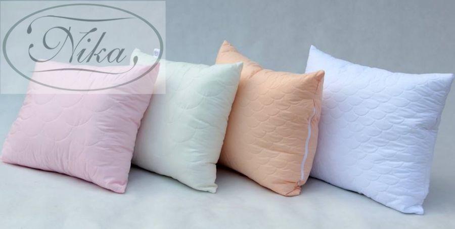 Poduszki i jaśki
